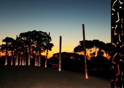 Eucalyptus Alive <span>2012</span>